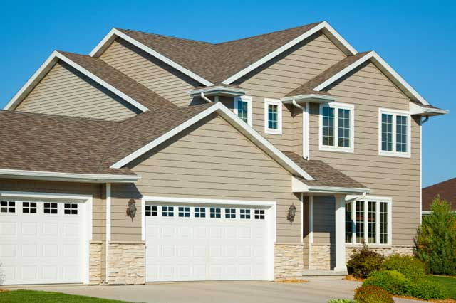 Mid-Atlantic Home Improvement Offers Exterior House Painting Services in Virginia