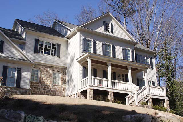 Mid Atlantic Home Improvements Is A Virginia Exterior Renovations Contractor