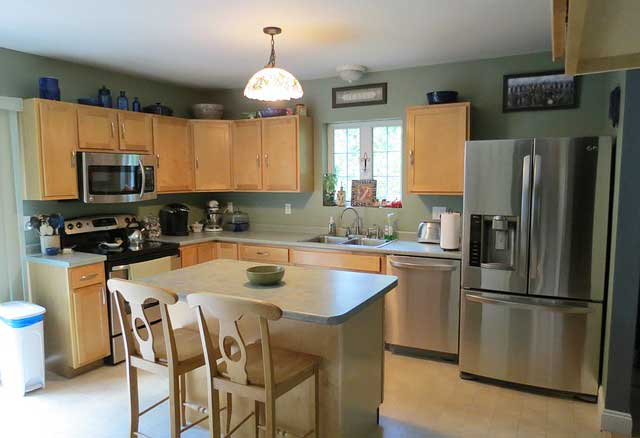 Virginia Kitchen Remodeling, Renovations & Upgrades Contractor