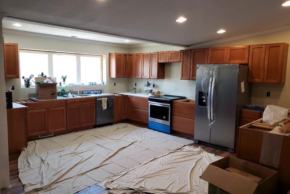 Charlottesville VA Kitchen Bath Remodel Contractor | Mid ...